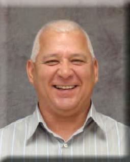 Danny Samaniego headshot
