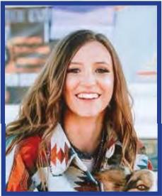 Haley Jo King