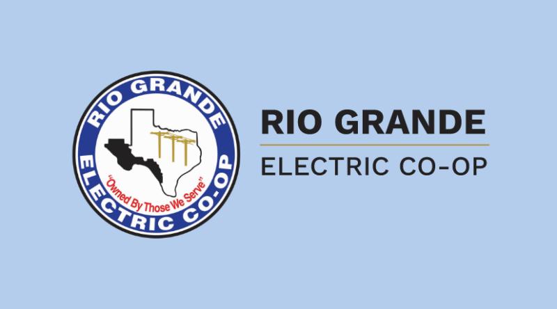 Rio Grande Electric Co-op logo